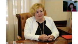 Embedded thumbnail for Роль молодёжи в реализации Стратегии национальной политики в РФ