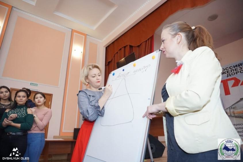 Семинар по профилактике экстремизма и терроризма в Оренбурге